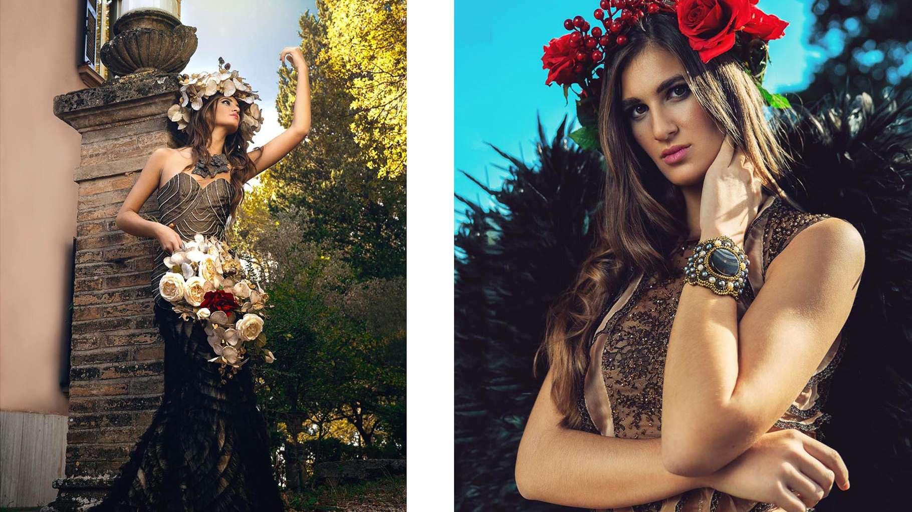 Model management roma - shooting - agenzia moda roma