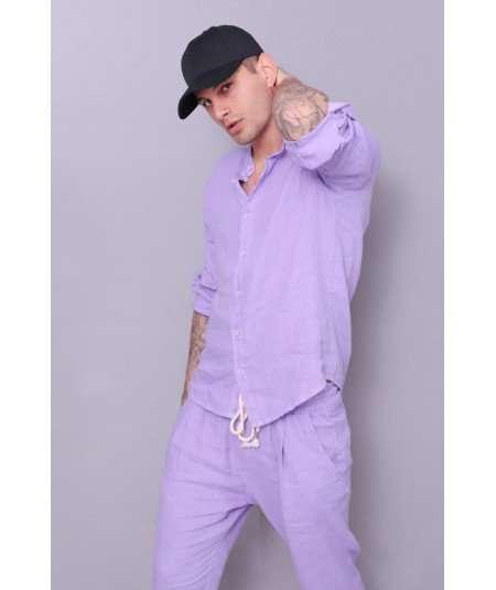 camicia-in-lino